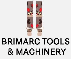tirantes marca Brimarc