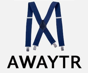 tirantes awaytr