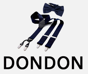 tirantes marca dondon