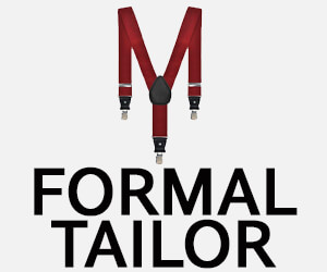 Formal Tailor